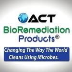 ACT BioRemediation Products