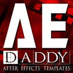AeDaddy - After Effects Templates