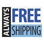 Always-Free-Shipping