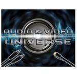 Audioandvideouniverse.com