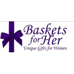 Baskets For Her