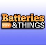 Batteries and Things