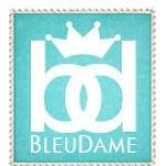 Bleu Dame