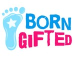 Born Gifted UK