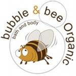 bubble and bee