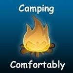 Camping Comfortably