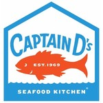 Captain D's Seafood Kitchen Menu