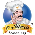 Chef Merito Seasonings and Spices
