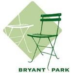 Citi Pond at Bryant Park