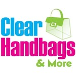 Clear Handbags & More