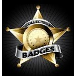 Collectible Badges