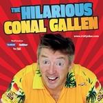 Conalgallen.com