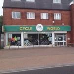 CycleWorld