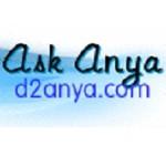 D2Anya - Anya's Shop
