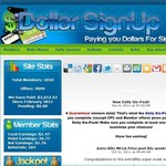 DollarSignup.com
