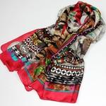 Echarpe et foulard