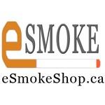 ESmoke Shop Canada
