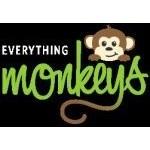 EVERYTHING monkeys