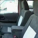 Exact Seat Covers