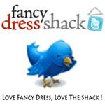 Fancydressshack.co.uk