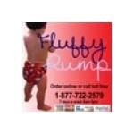 Fluffy Rump