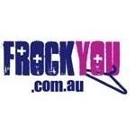 Frock You Australia