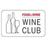 FOOD & WINE Wine Club