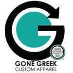 Gone Greek.com