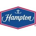 Hampton Inn, Vancouver Airport Hotel