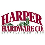 Harper Hardware And Tools