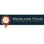 HighlandTitles Fan Club