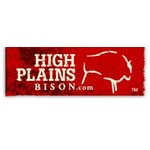 High Plains Bison