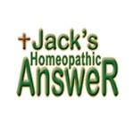 Jacks Homeopathic Answer, LLC