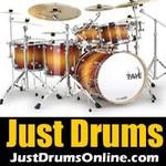 Just Drums