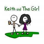 Keith and The Girl Free Comedy Talk Show