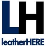 LeatherHere