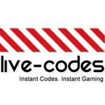 Live-codes