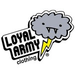 Loyal Army Clothing