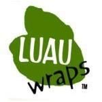 Luau Wraps