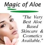 Magic of Aloe