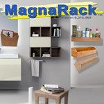 MagnaRack Magnetic Storage Products