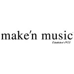 Make'n Music - The Guitar Shop