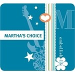 Martha's Choice