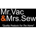 Mr. Vac & Mrs. Sew