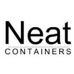 Neat CONTAINERS