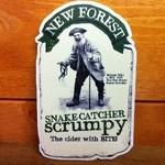 New Forest Cider UK