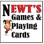 NEWT'S Games & Playing Cards