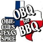 Obie-Cue's Texas Spice