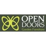 Open Doors Garden Furniture