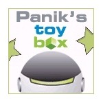 Panik's Toy Box